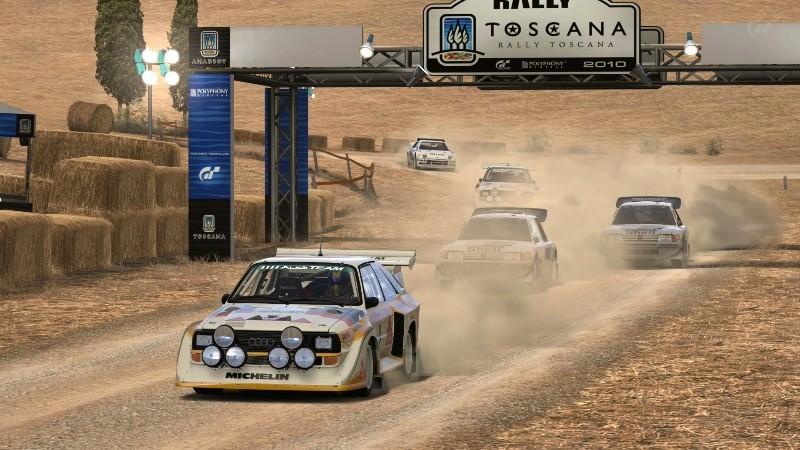 Photos de la course de Janvier Toscan35