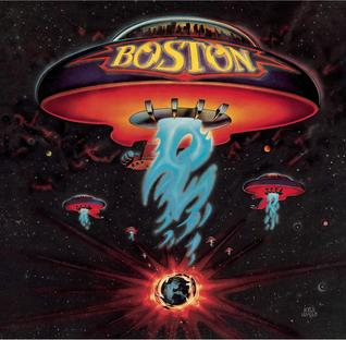 El disco de la semana Boston11