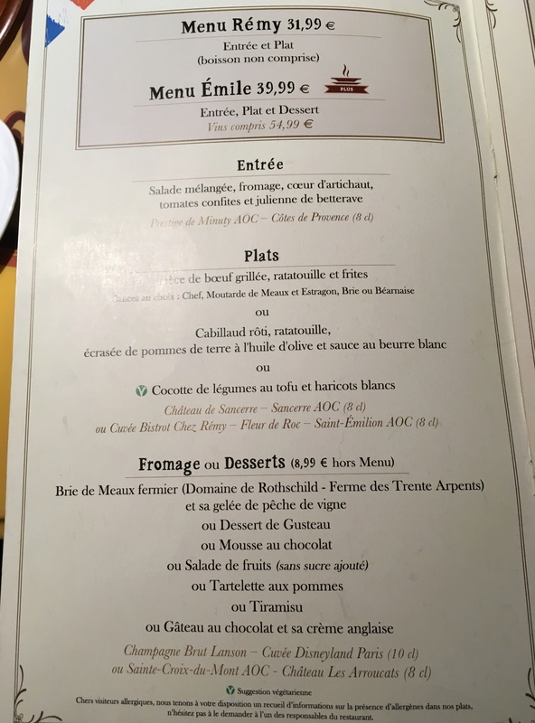 [Restaurant] Bistrot Chez Rémy (2014) - Page 27 Image13