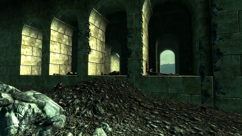 Most memorable area in any Fallout Game Screen10