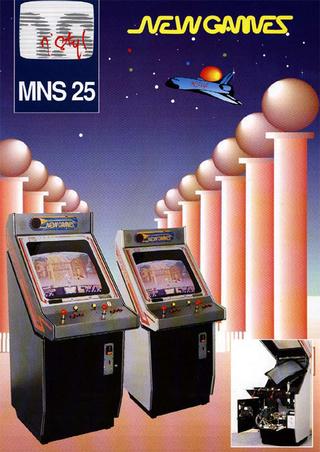 New Games N'Styl MNS25 vs René Pierre Metal Vision Mns25-10
