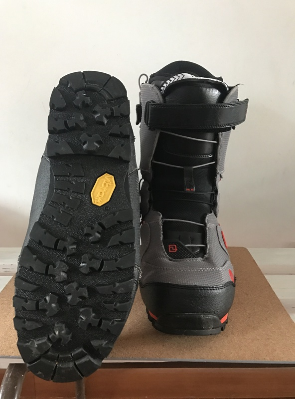 Vends Boots Deeluxe Spark XV 2015 T 43,5 - 200€ Img_0611