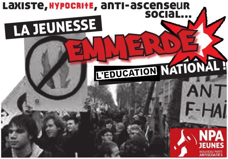 [France 2 Envoyé spécial] Ma vie de prof. Comment l'éducation nationale recrute-t-elle ? - Page 17 Educac10