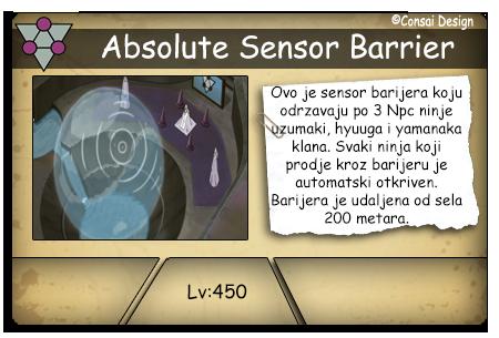 II Veliki Shinobi rat Senzor10