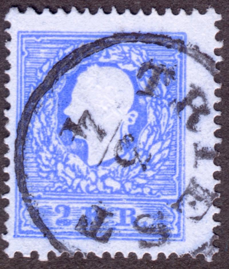Die Freimarkenausgabe 1858 Type I und II - Seite 3 1858_210