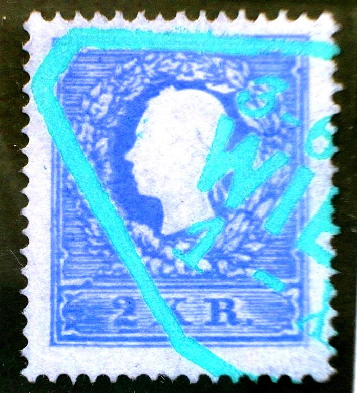 Die Freimarkenausgabe 1858 Type I und II - Seite 3 1858_212