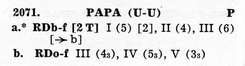 SCHMITZ versus Schmitzdruck/Quetschdruck Papa210