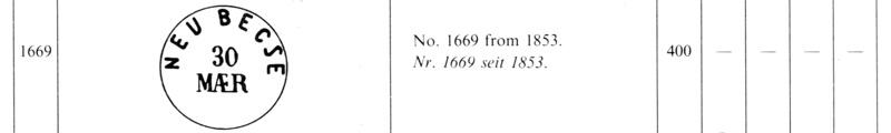 Die erste Österreichische Ausgabe 1850 - Seite 8 Xx30310