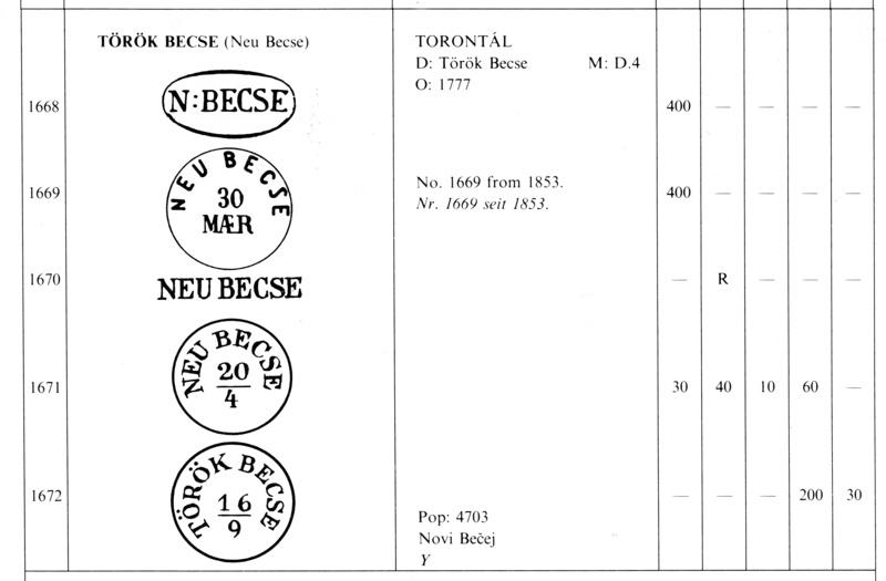 Die erste Österreichische Ausgabe 1850 - Seite 8 Xx30510