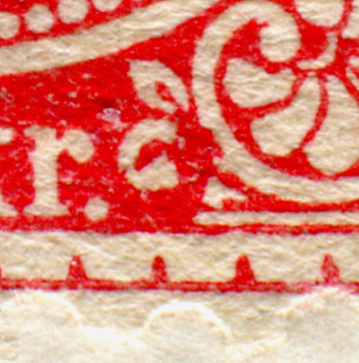 Freimarken-Ausgabe 1867 : Kopfbildnis Kaiser Franz Joseph I - Seite 15 Xx31110