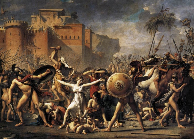 *ROMA: LA MONARQUÍA Davids10