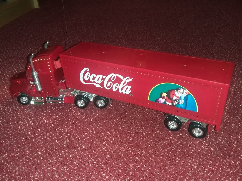 CocaCola Truck mit Graupner JR D4-X - Seite 2 20161213