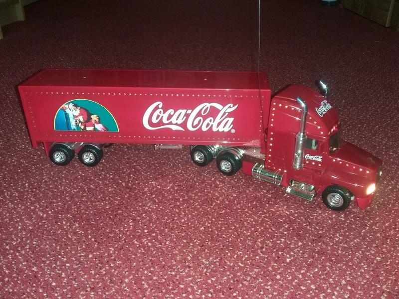 CocaCola Truck mit Graupner JR D4-X - Seite 2 20161214