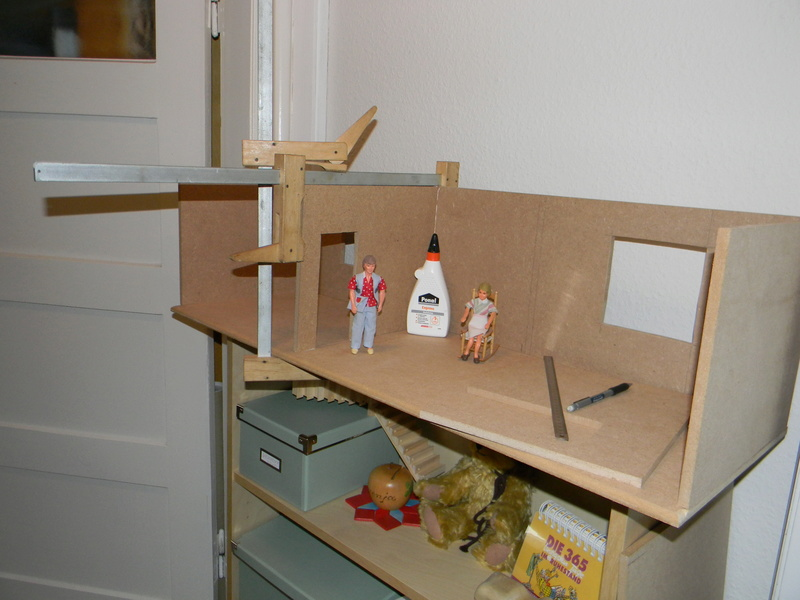 Puppenhaus  Puppen14