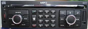 les Caractéristiques de votre GPS Magneti Marelli Rt4-5b12