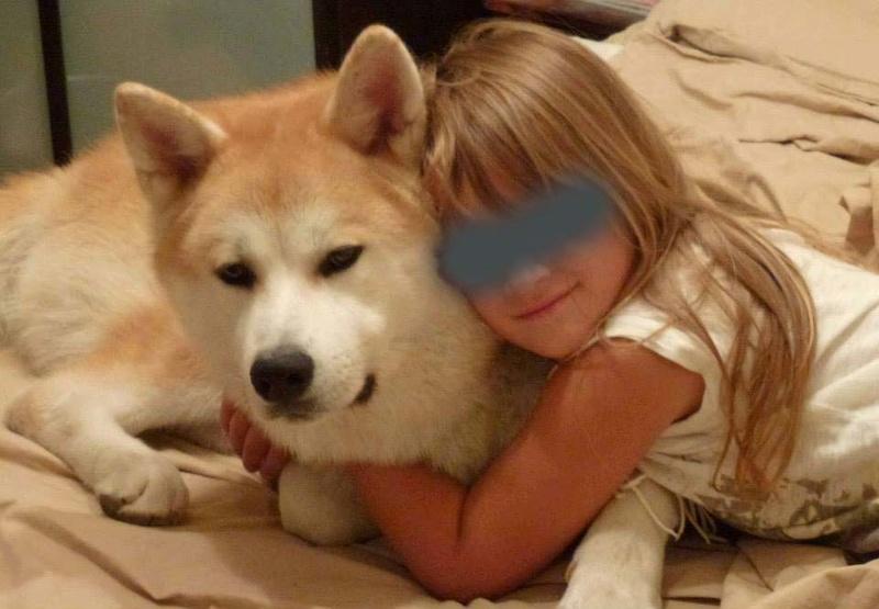 Des enfants et des chiens... - Page 2 111