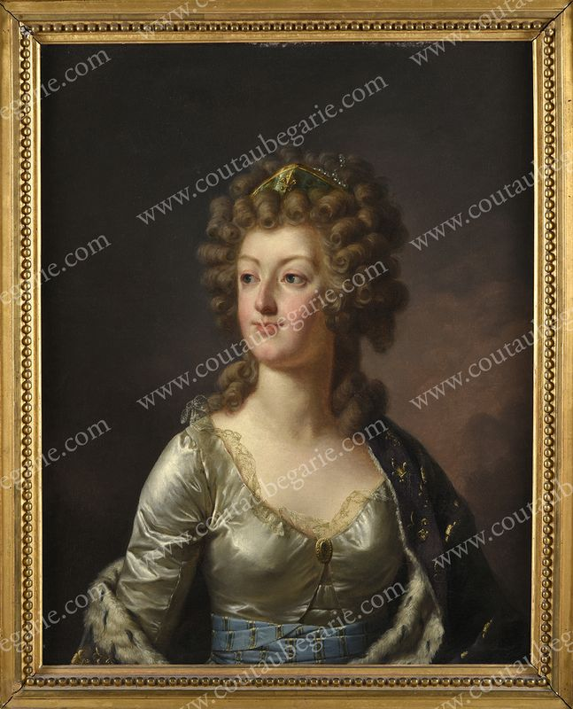 Vente de Souvenirs Historiques - aux enchères plusieurs reliques de la Reine Marie-Antoinette - Page 4 14863815