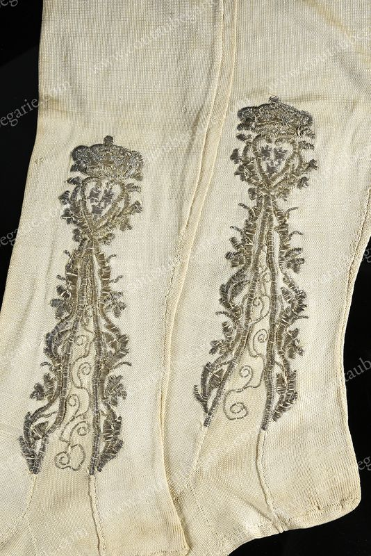 Vente de Souvenirs Historiques - aux enchères plusieurs reliques de la Reine Marie-Antoinette - Page 4 14863817