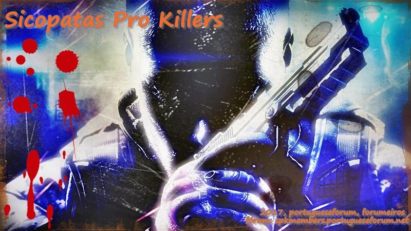 Sicopatas Pro Killers
