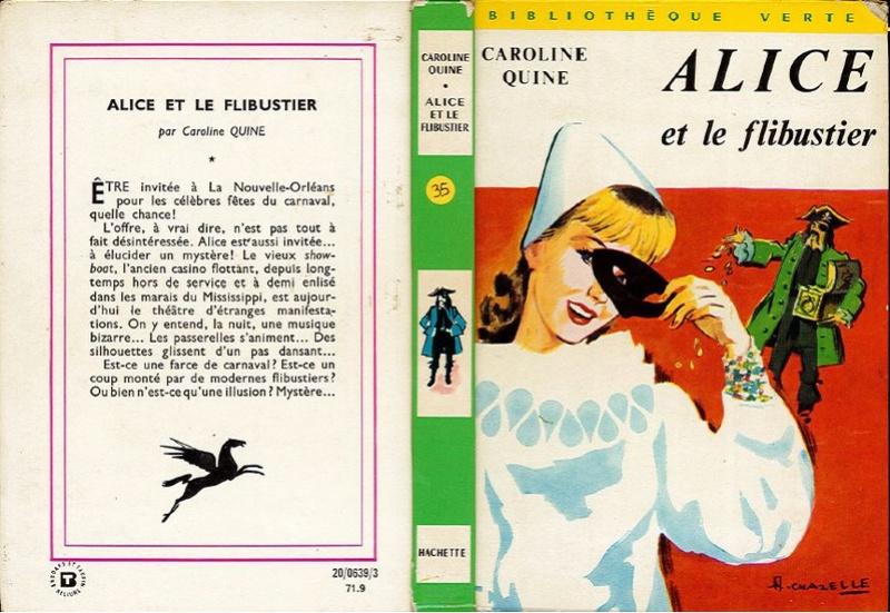 Recherches sur les anciennes éditions d'Alice (Titres 16 à 30)  Alice_23