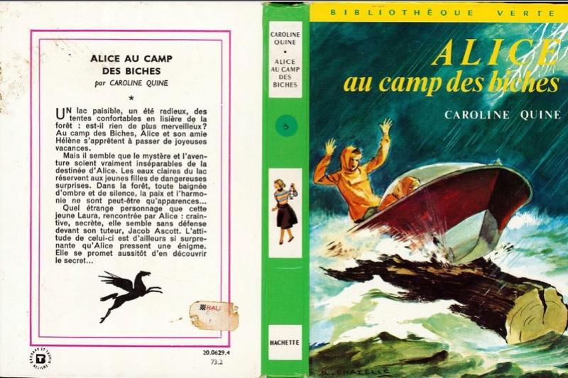 Recherches sur les anciennes éditions d'Alice (Titres 1 à 15) Camp_d11