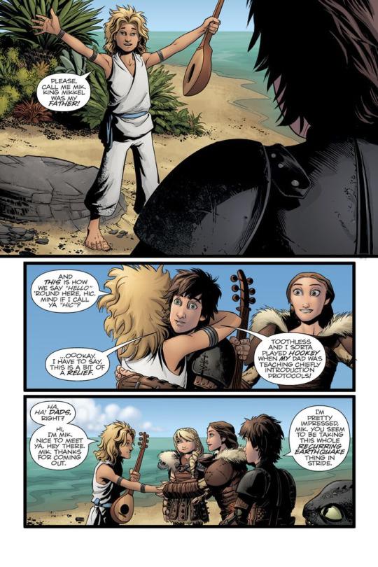 [Roman graphique] The Serpent's Heir (février 2017) - Page 5 Tumblr12