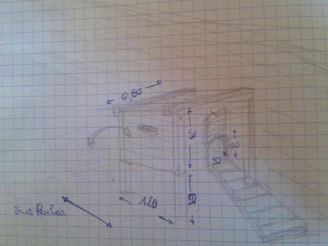 Je vais essayer de construire un poulailler 16358510