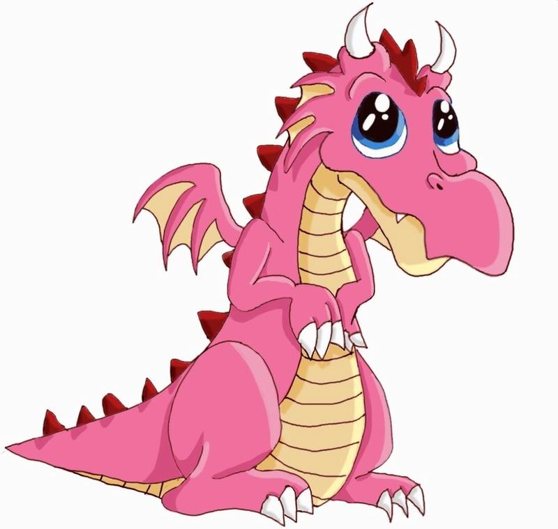 damina - Damina danafel 30 millons d'amis Dragon10
