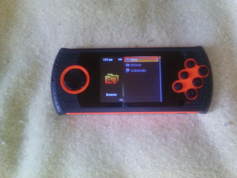 Sega Arcade Ultimate Portable Player Img_2011