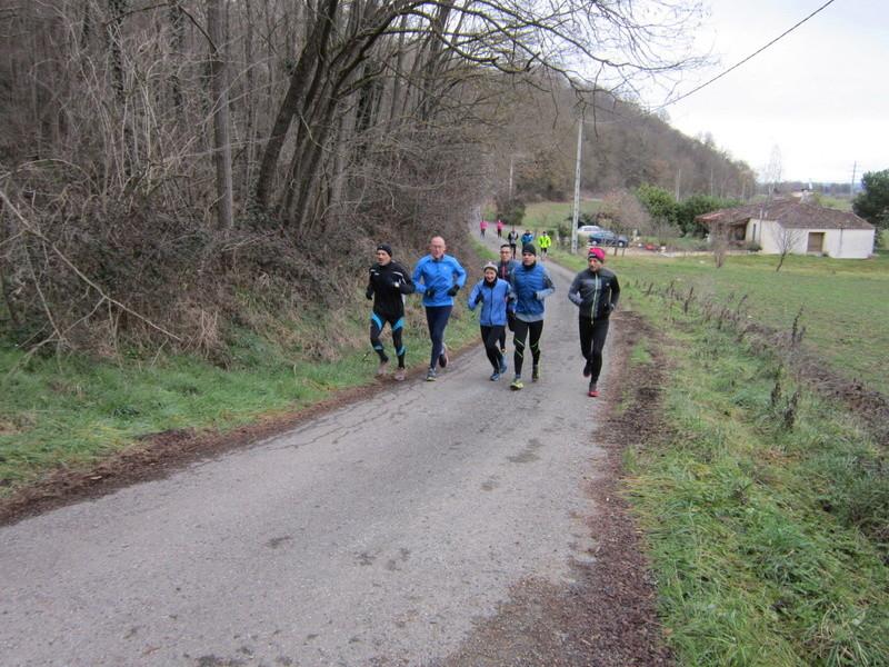 Sortie Trail, Martres-Tolosane dimanche 22 janvier 2017 Img_1414