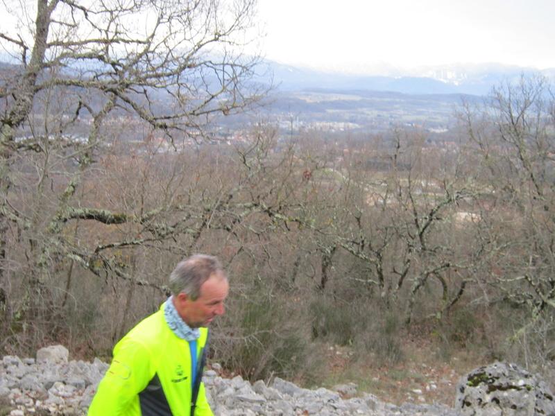 Sortie Trail, Martres-Tolosane dimanche 22 janvier 2017 Img_1416
