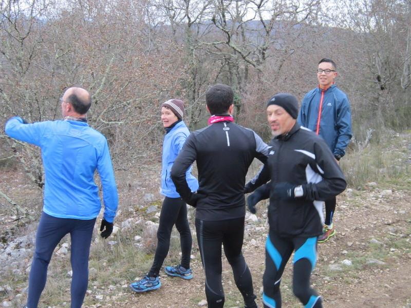 Sortie Trail, Martres-Tolosane dimanche 22 janvier 2017 Img_1419