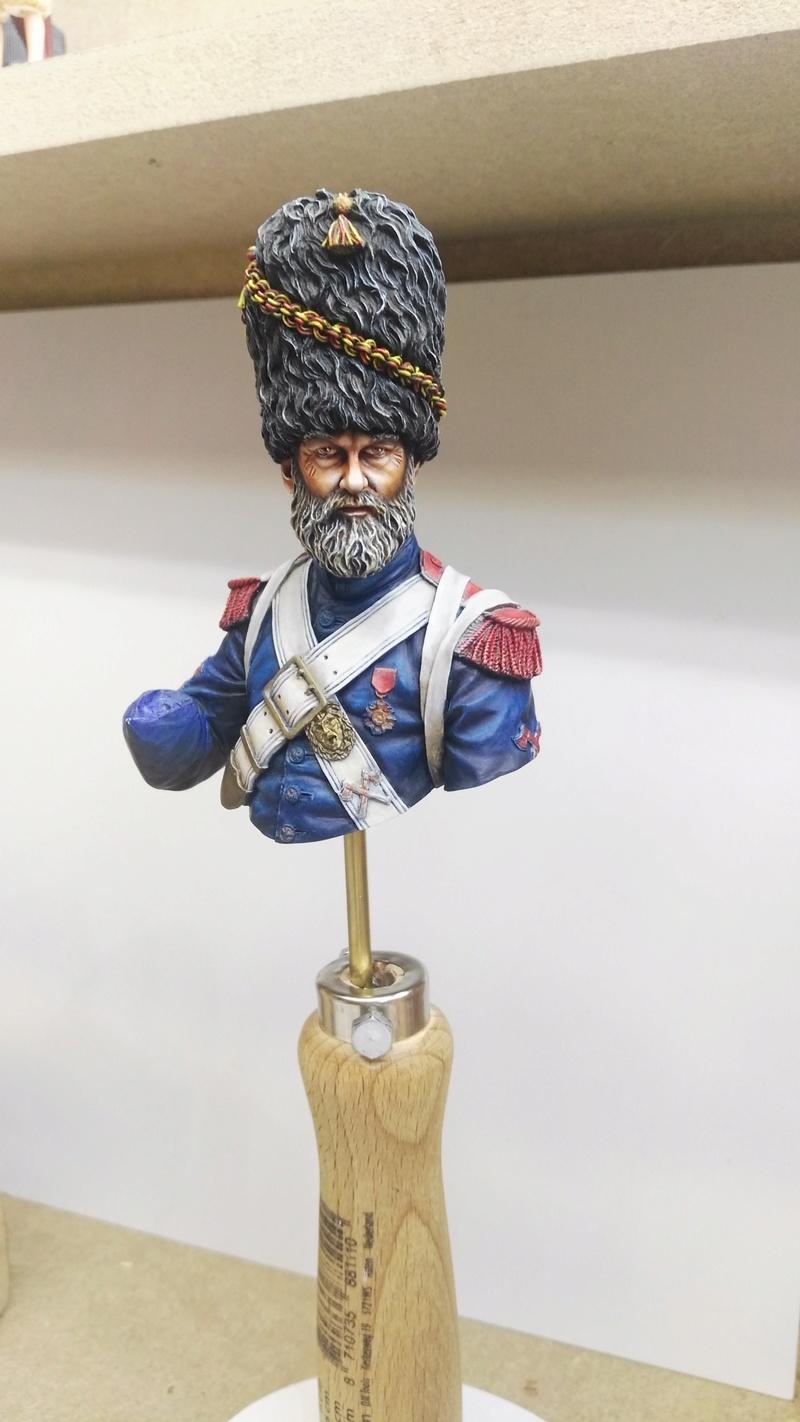 Buste Sapeur récompensé à Ransart (Roselies) Img_2011
