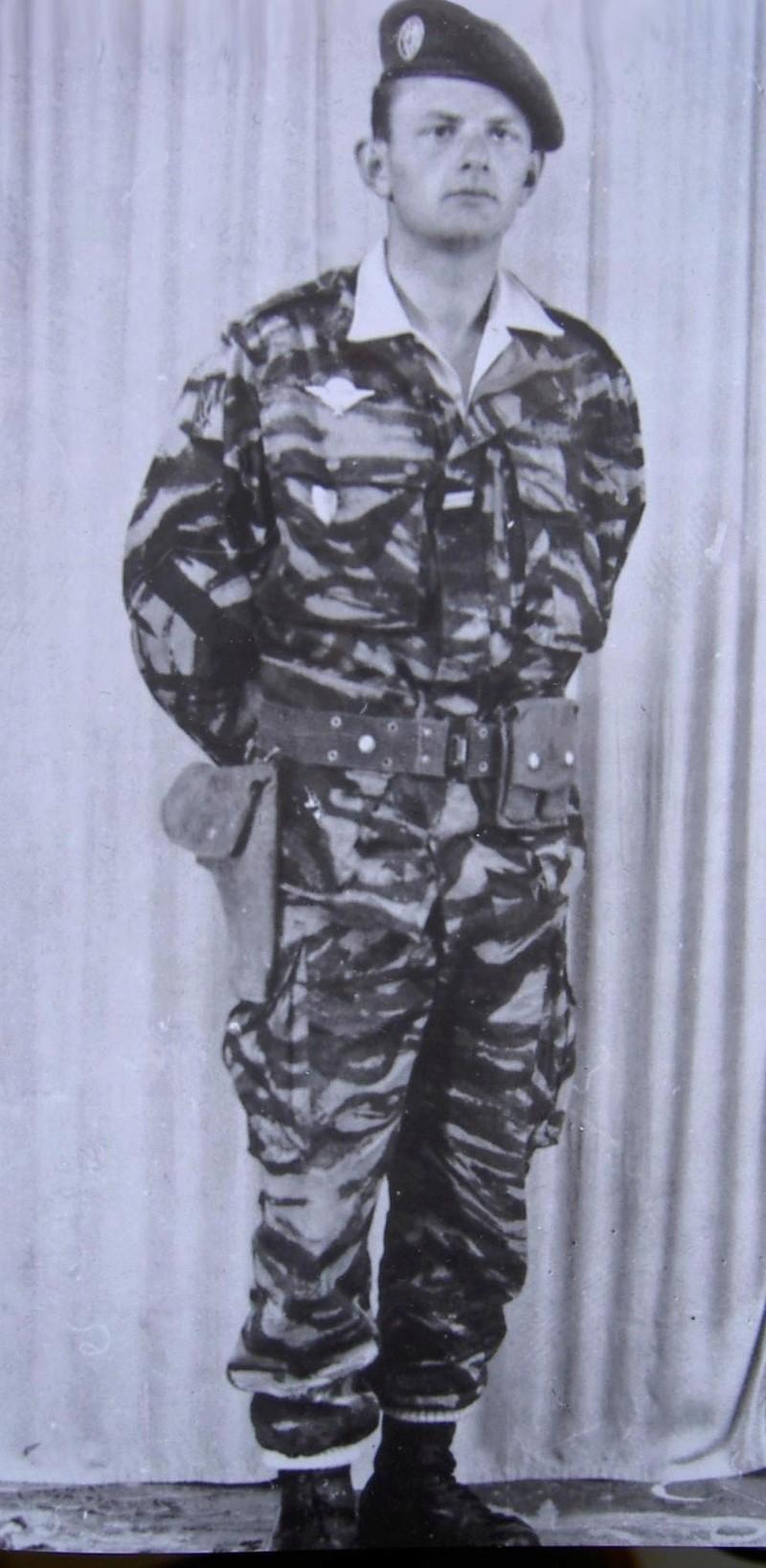1 er Régiment Etranger de Parachutistes Doveca11
