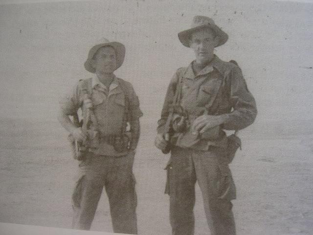 1 er Régiment Etranger de Parachutistes - Page 2 Pict0610