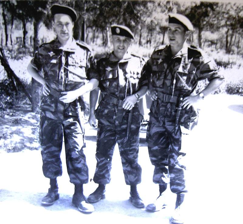 1 er Régiment Etranger de Parachutistes Pict1610