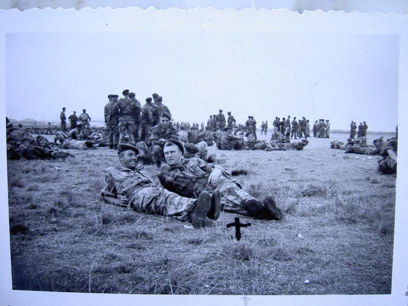 1 er Régiment Etranger de Parachutistes Pict2215