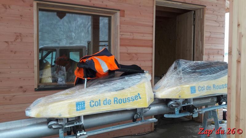 Luge 4 Saisons Col de Rousset 20161124