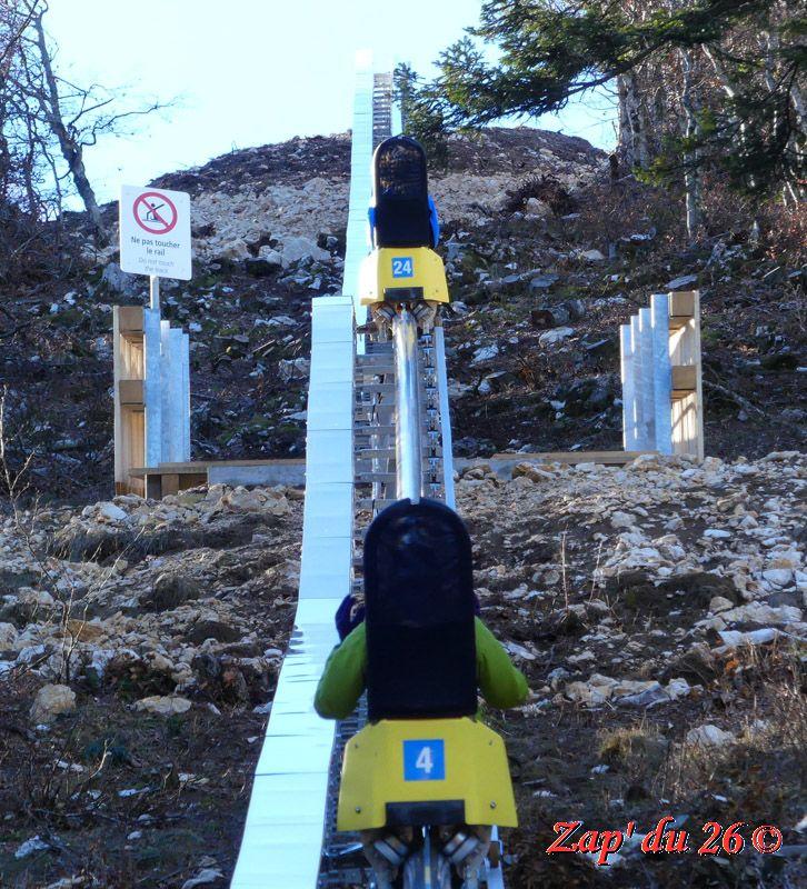 Luge 4 Saisons Col de Rousset P1100211