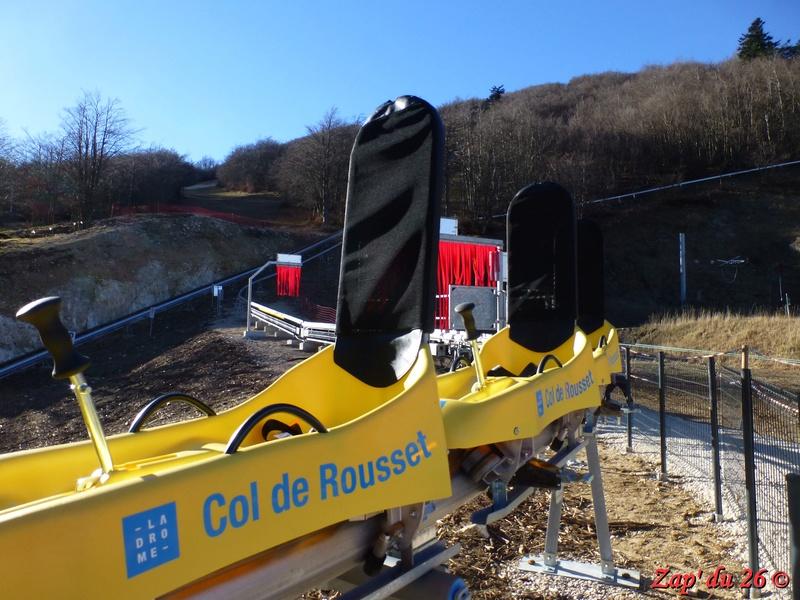 Luge 4 Saisons Col de Rousset P1120210