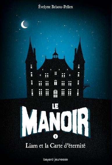 Le Manoir Couv-m10