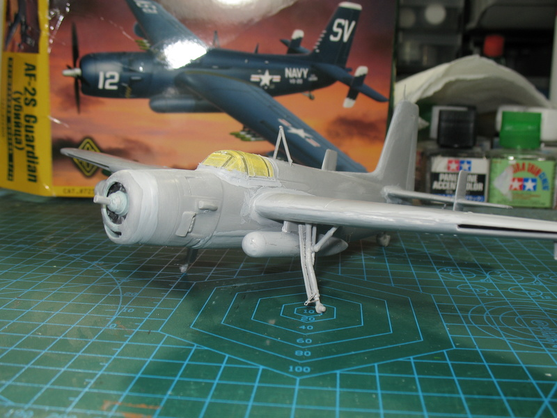 AF 3S Grumman Guardian ACE #72305 Img_2621
