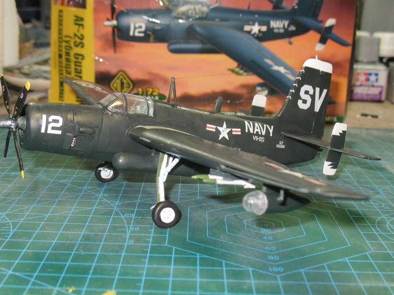 AF 3S Grumman Guardian ACE #72305 Img_2629