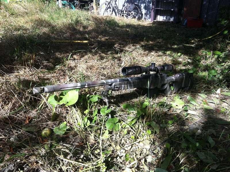 L96 Marui/Full PDI Snipe_11