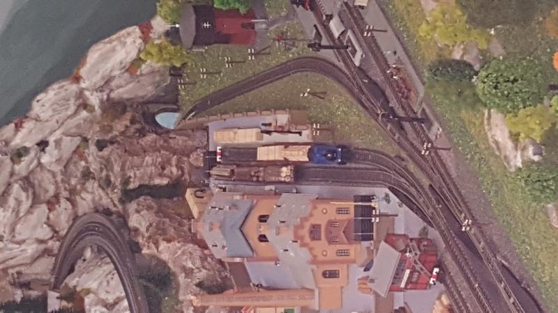 Orléans - 15 Salon du train  Miniature - 11/12/13 Novembre 2016 - Page 3 20161110