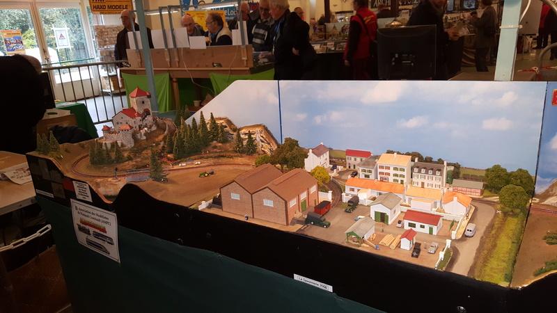Orléans - 15 Salon du train  Miniature - 11/12/13 Novembre 2016 - Page 3 20161119