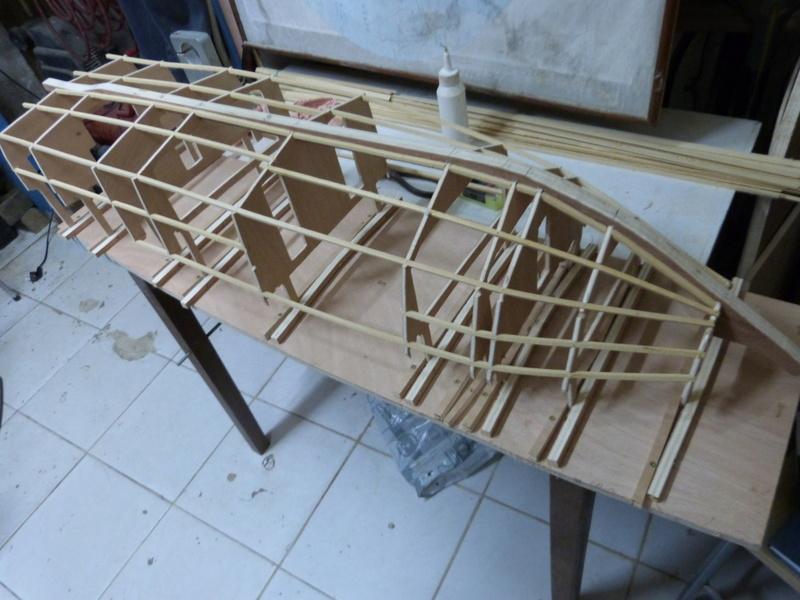 Yacht flybridge au 1/25eme P1070316