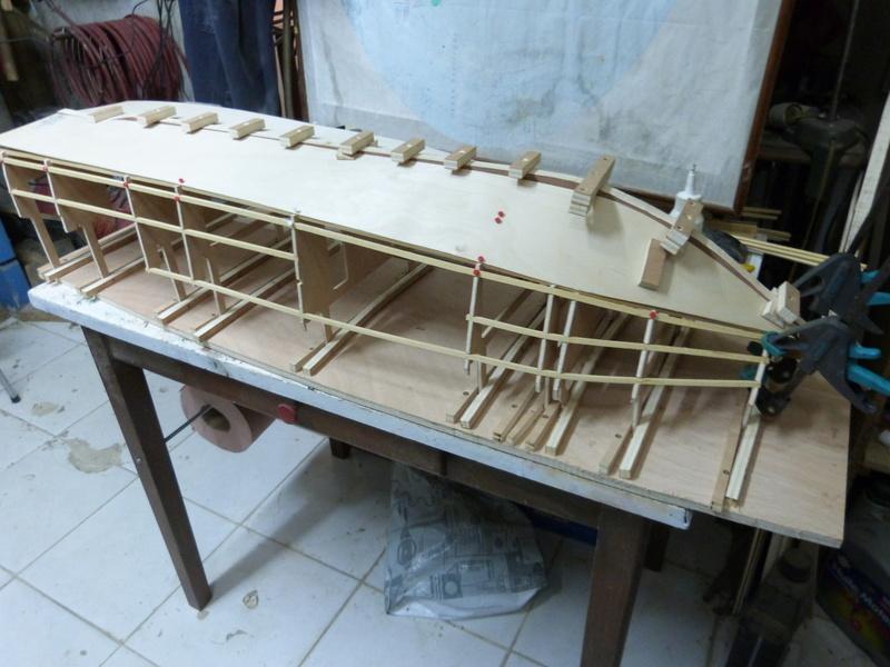 Yacht flybridge au 1/25eme P1070318