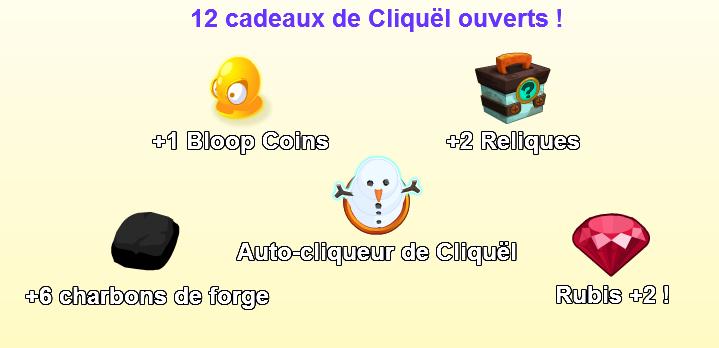 Comment obtenir l'auto-cliqueur Bonhomme de neige Autocl12