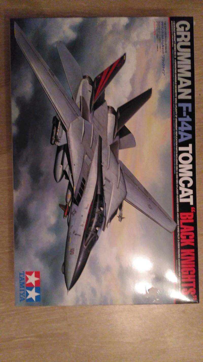 """Grumman F-14A Tomcat """"Black Knights"""" / Tamyia, 1:32 Img_2022"""